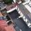 Hevadex levert waterdichting in Gent met behulp van AQUAPROOF 2K (video)
